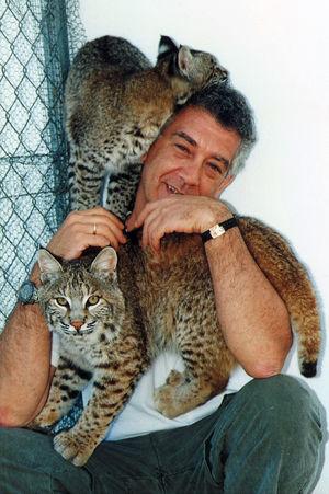31 de Enero: Documental Fauna en Parquelagos del fotógrafo José María Álvarez