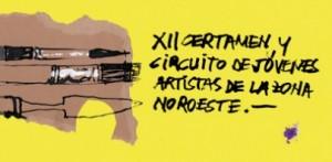 Abierta inscripción al XII Certamen y Circuito de Jóvenes Artistas de la Zona Noroeste