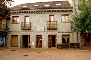 Centro del Mayor La Posada