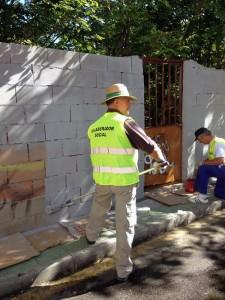 25 desempleados de Galapagar trabajarán en mantenimiento y mejora de espacios públicos