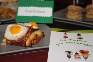 Se convoca la Semana Gastronómica de Galapagar 2015