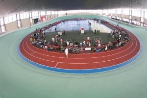 Velódromo de Galapagar (Foto: rfec.com)