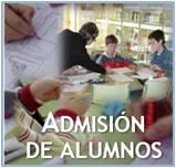 Admisión de alumnos en Centros de la Comunidad de Madrid sostenidos con Fondos Públicos para el Curso 2015/16