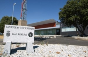 Tanatorio Crematorio Galapagar