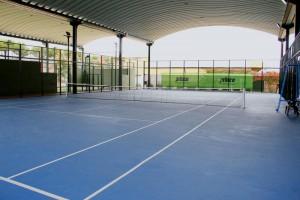 Galapagar permite el alquiler online de sus instalaciones deportivas