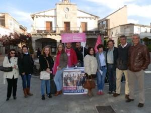 UPyD Galapagar celebrará primarias para elegir su candidato a la Alcaldía el 14 de febrero