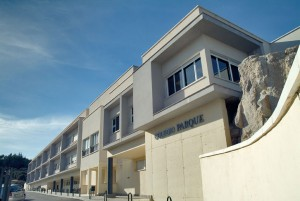 El Colegio Parque de Galapagar será concertado progresivamente desde el próximo curso