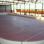 Pista de hockey y patinaje de Galapagar