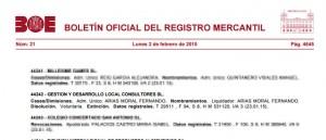 """UPyD Galapagar exige al alcalde """"aclaraciones urgentes"""" sobre supuestas incompatibilidades"""