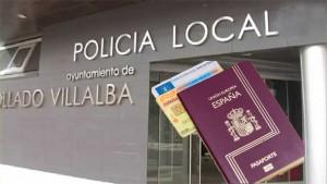 Desde hoy se puede tramitar DNI y pasaporte en Policía Local de Collado Villalba