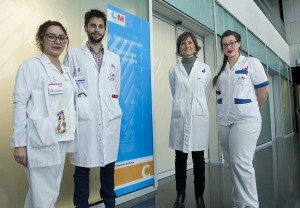 Hospital de Villalba: Donar sangre «no tiene más que ventajas» para donante y receptor