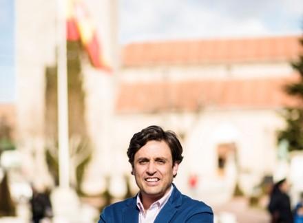 El PP de Galapagar presenta su candidatura para las municipales 2015