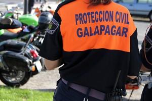 Dotan de más medios a Proteccin Civil de Galapagar