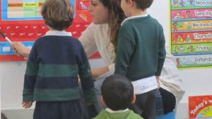 Escuela Municipal de Idiomas de Galapagar
