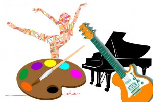 Abierta la inscripción en la Escuela Municipal de Música, Danza y Artes Plásticas de Galapagar