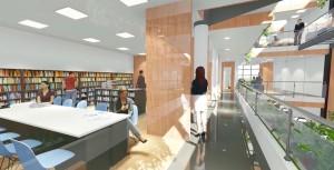 """Cierra temporalmente por mudanza la Biblioteca """"Ricardo León"""" de Galapagar"""