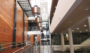 «La mejor biblioteca de la Sierra de Madrid» abrirá en Galapagar en septiembre