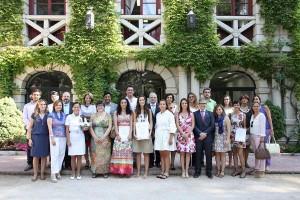 Entregados los IV Premios Mujer Emprendedora de la zona noroeste de Madrid