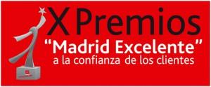 La Comunidad convoca la X Edición de los Premios Madrid Excelente a la Confianza de los Clientes