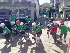 La diversión continúa en Galapagar tras finalizar las Fiestas patronales