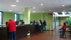 La atención al público del Ayuntamiento de Galapagar aprueba con notable