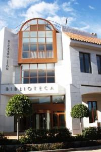 La nueva biblioteca de Galapagar logra en 3 meses 1.300 nuevos socios, el doble que en todo el 2014