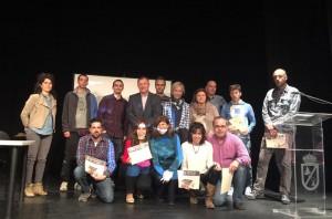 """Colmenarejo: Entregaron los premios del Concurso de Fotografía """"Captura La Sierra"""""""