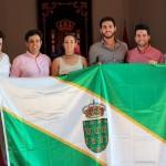 Bandera Galapagar