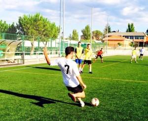Maratón de Fútbol