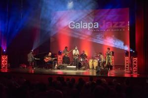 Concierto Galapajazz