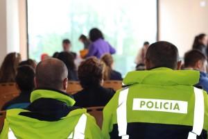 Policía Galapagar