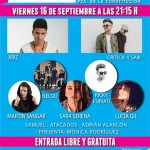 Cartel Festival Pop