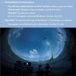 Mes de la Astronomía y Biología