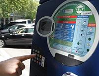 Durante el mes de agosto se modifica el horario de aparcamiento en Galapagar