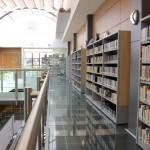 Biblioteca Ricardo León