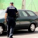 Policía Local Galapagar