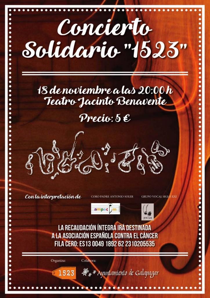 ConciertoSolidario-Galapagar