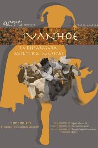 Ivanhoe-Galapagar