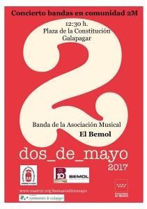 concierto2deMayo-Galapagar