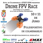 Concurso Drones