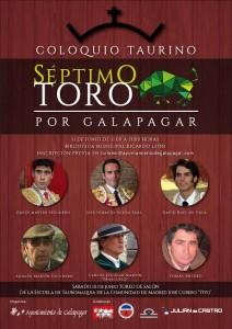 Séptimo Toro por Galapagar