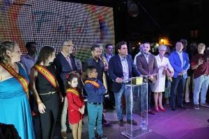 Pregón Fiestas 2017