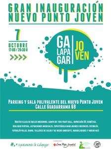 inauguracion_PuntoJoven_Galapagar