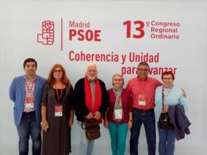 socialistas-galapagar-13-congreso