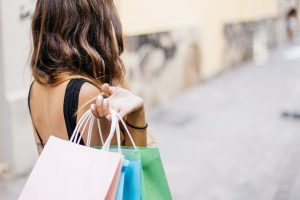 Compras - imagen Pixabay under CC0 Creative Commons license