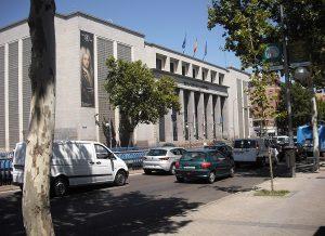 Museo Casa de la Moneda. Autor: Martinevans123. Licencia CC https://es.wikipedia.org/wiki/Archivo:Museo_Casa_de_la_Moneda.jpg